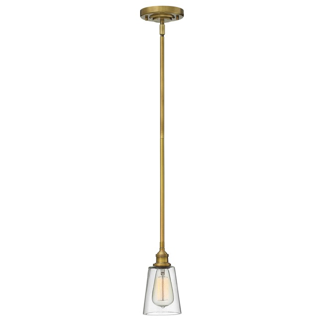 Gatsby Pendant by Hinkley Lighting | 4937HB