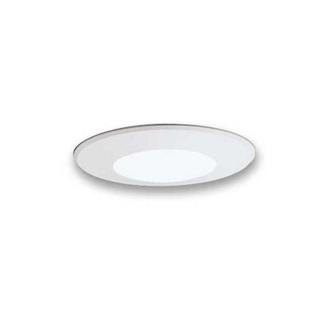 Lytecaster 1177LX 5.00/6.75 Inch Flush Glass Wet Trim  by Lightolier by Signify