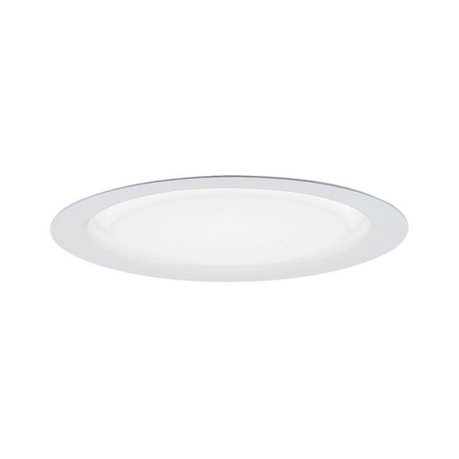 Lytecaster 1177SH 6.75 Inch Opalex Diffuser Reflector Trim  by Lightolier by Signify