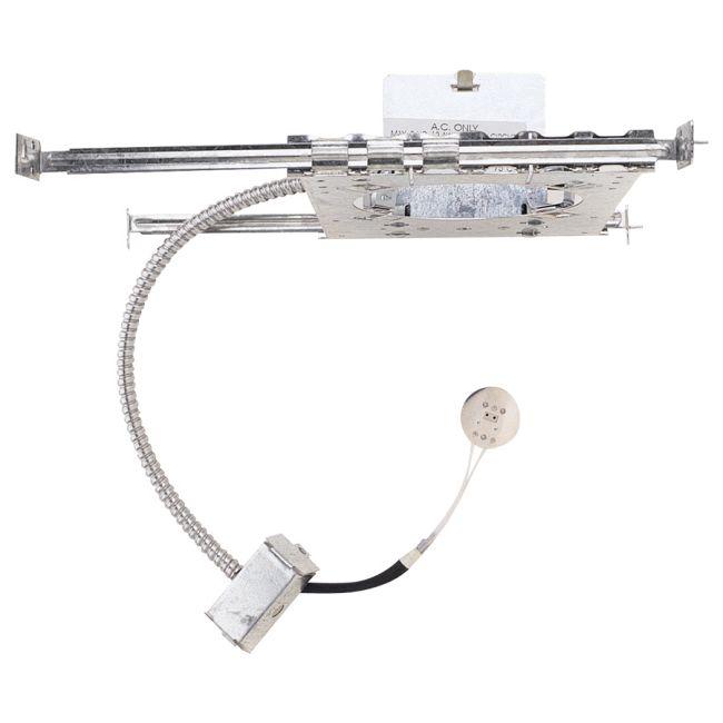 Lytecaster 2000LV 3.75 IN MR16 Non-IC Standard Frame-In Kit by Lightolier | 2000lv
