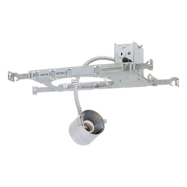 Lytecaster 2002P1 3.75 In Non-IC Standard Frame-In Kit 120V by Lightolier | 2002p1