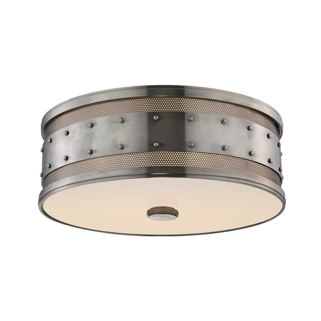 Gaines Ceiling Light Fixture by Hudson Valley Lighting | 2206-HN