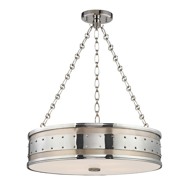 Gaines Pendant  by Hudson Valley Lighting