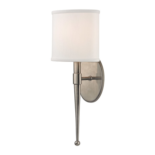 Madison Wall Light by Hudson Valley Lighting | 6120-HN