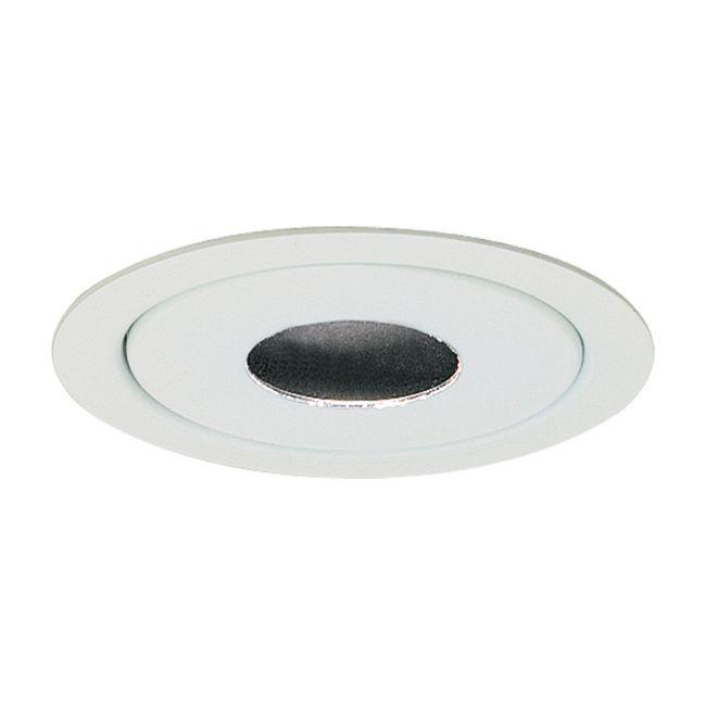 Lytecaster 2011 3.75 Inch Pinhole Reflector Trim by Lightolier | 2011