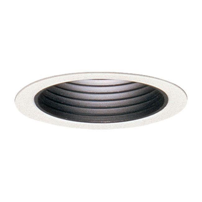 Lytecaster 2029 3.75 Inch PAR16/20 Adjustable Reflector Trim by Lightolier | 2027