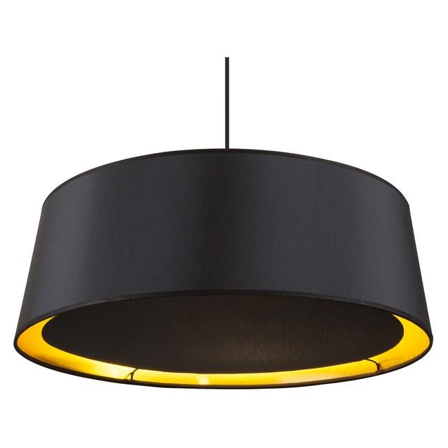 Weegee Slim Pendant  by Lights Up