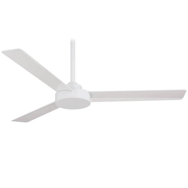 Roto Ceiling Fan by Minka Aire | F524-WHF