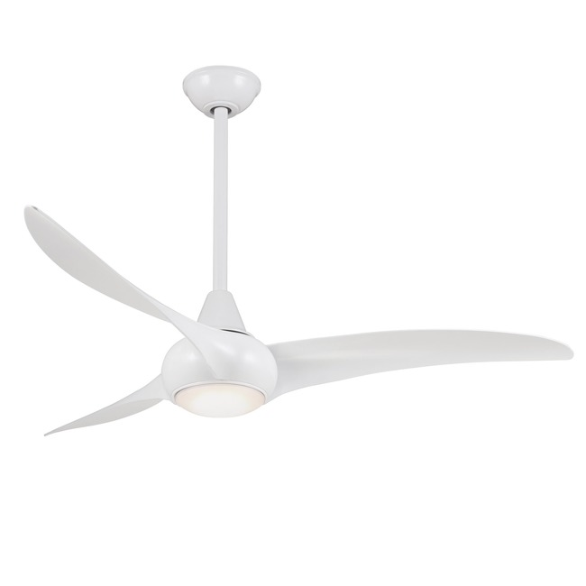 Light Wave Ceiling Fan  by Minka Aire