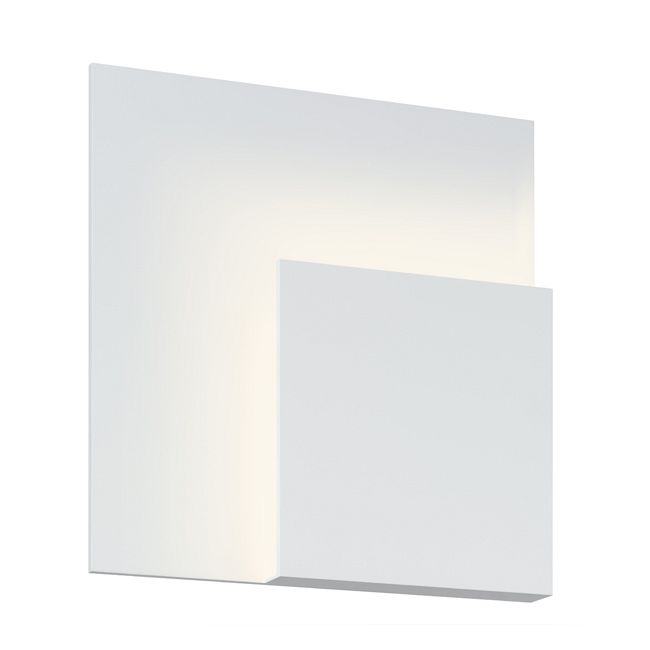 Corner Eclipse LED Wall Sconce by SONNEMAN - A Way of Light   2369.98
