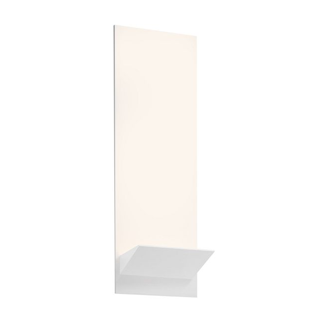 Panel Wedge LED Wall Sconce by SONNEMAN - A Way of Light | 2371.98