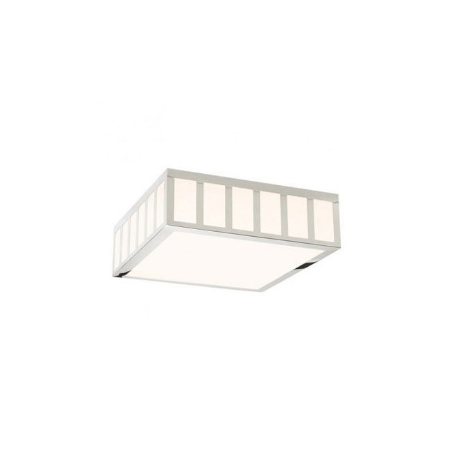 Capital LED Square Flush Mount by SONNEMAN - A Way of Light | 2529.13