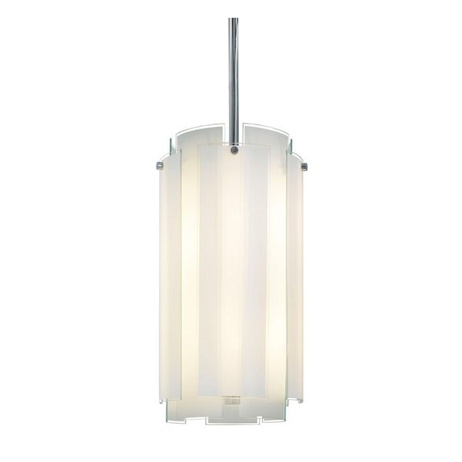 Velo Cylinder Pendant by SONNEMAN - A Way of Light | 3182.01