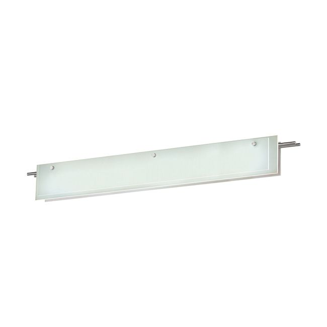 Suspended Glass Slim LED Bath Bar by SONNEMAN - A Way of Light | 3215.13LED