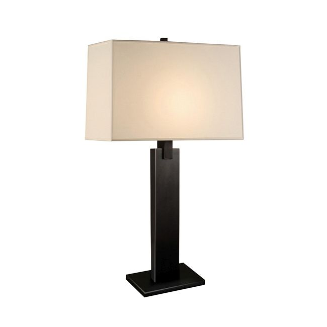 Monolith Table Lamp by SONNEMAN - A Way of Light | 3305.51