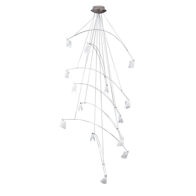 Crescendo Suspension by Tech Lighting | 700CRES48C