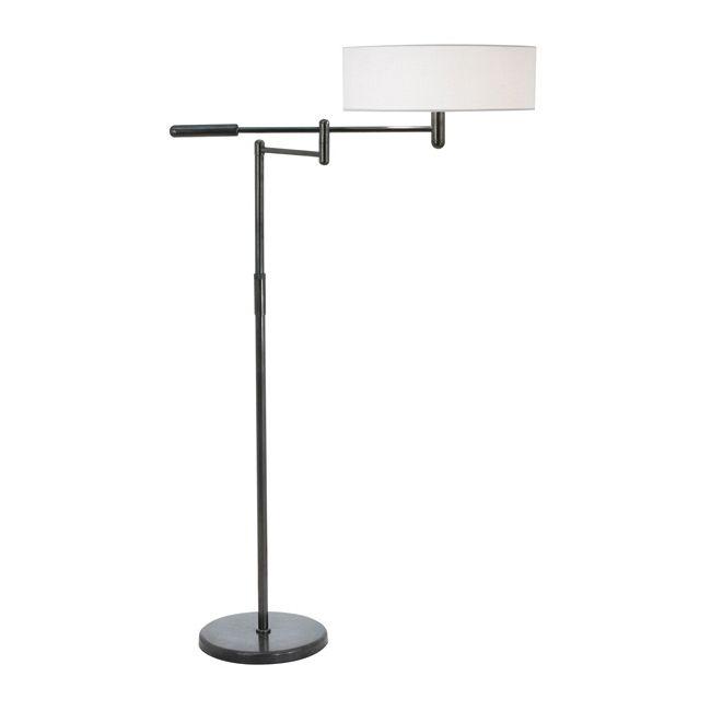 Perno Swing Arm Floor Lamp by SONNEMAN - A Way of Light | 7001.51