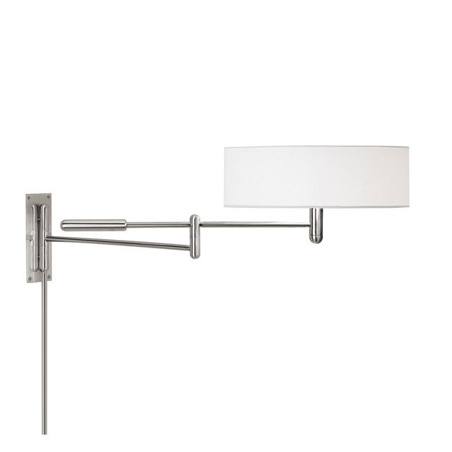 Perno Swing Arm Plug-in Wall Lamp by SONNEMAN - A Way of Light | 7002.13