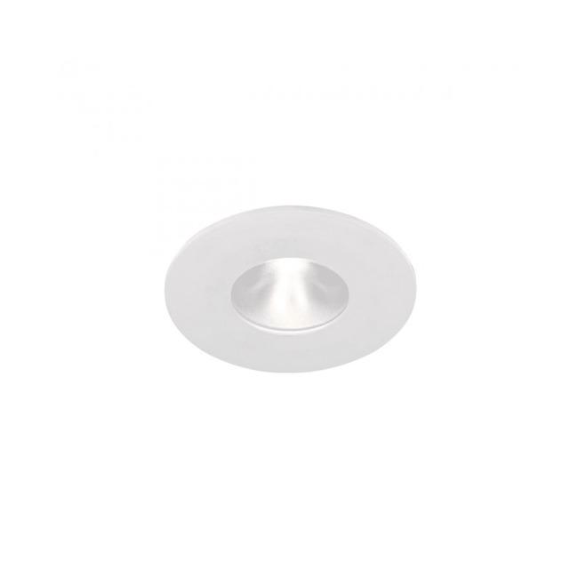 Tesla 2 LED Round Downlight Trim 16.5 Degree  by WAC Lighting