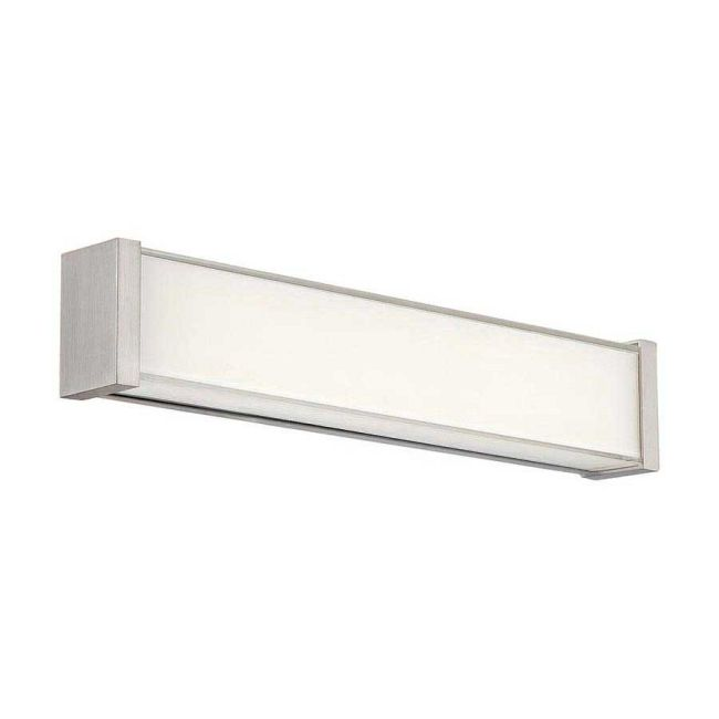 Svelte LED Bath Bar  by WAC Lighting