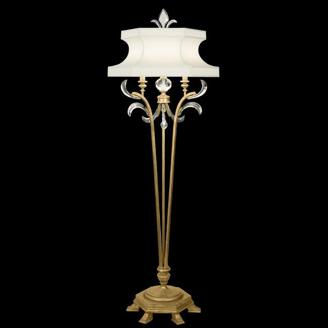 Beveled Arcs Floor Lamp by Fine Art Lamps | 768620