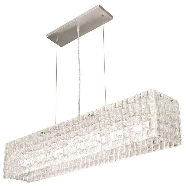 Constructivism Linear Pendant by Fine Art Lamps | 846840