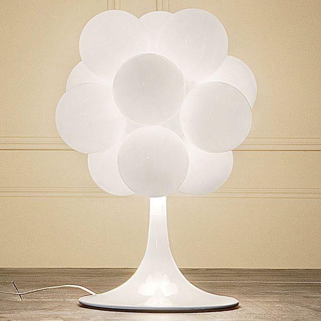 Babol Table Lamp  by De Majo