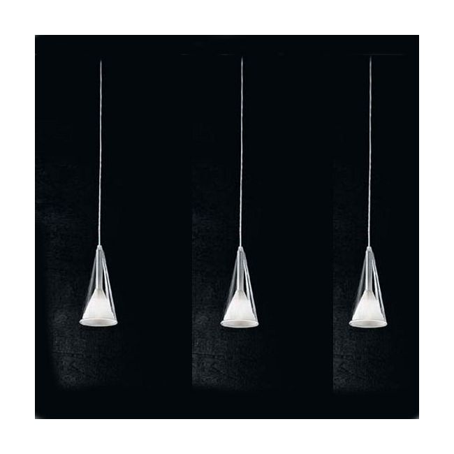 Lolli Linear Suspension  by De Majo
