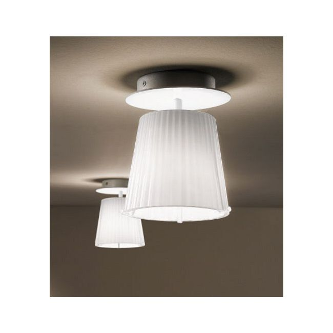 Lume Ceiling Flush Mount  by De Majo