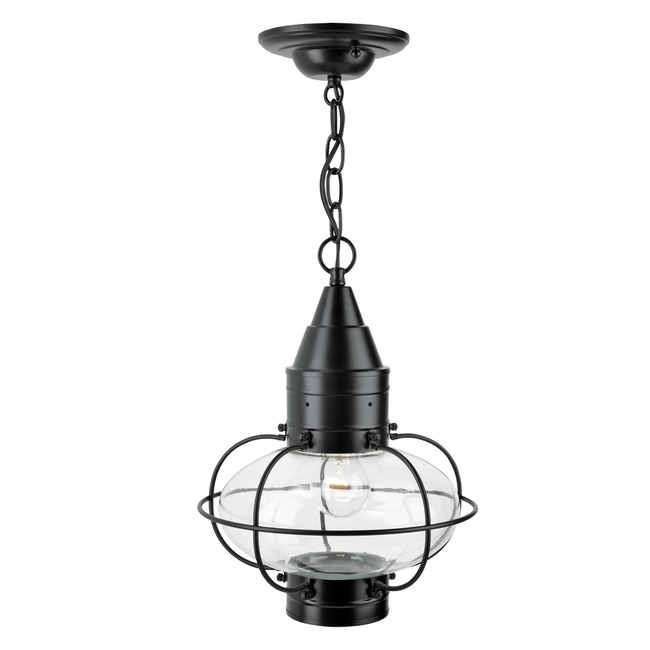 Classic Onion Outdoor Pendant  by Norwell Lighting