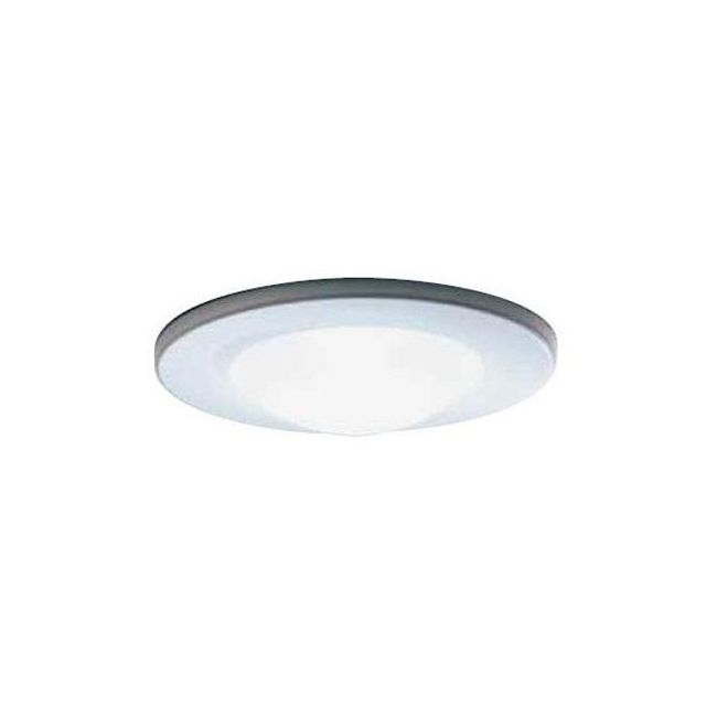 Lytepoints 376 3.75 Inch MR16 Shower Light Trim  by Lightolier by Signify