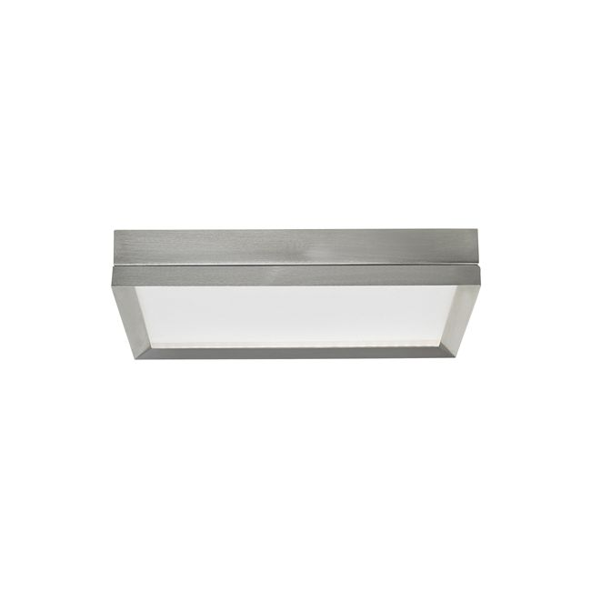 Finch Square Flush Mount Ceiling by Tech Lighting | 700FMFINSS-LED830