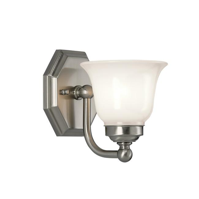 Trevi Bath Bar by Norwell Lighting | 8318-BN-DO