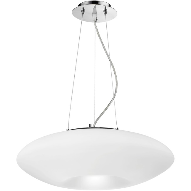 Cloud Pendant by Stone Lighting | CH525OPPCMB4
