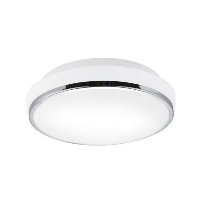 Alta Ceiling Flush Mount by Stone Lighting | CL530FRPCQ13