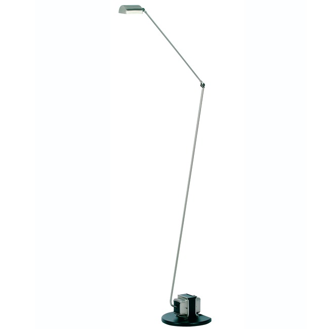 Daphine LED Floor Lamp by Lightology Collection | DAPHINE 02L 01ST