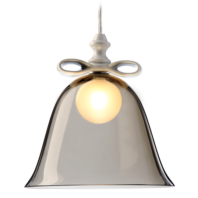 Bell Pendant by Moooi   ULMOLBES---X5