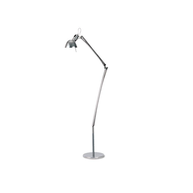 Namoi Floor Lamp by Lightology Collection | 305 22+310 34