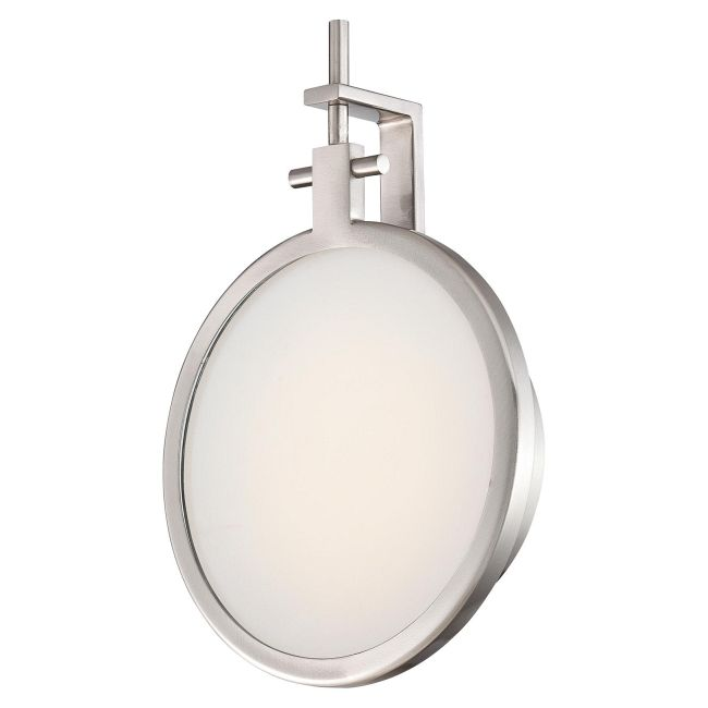 Loupe Wall Sconce by George Kovacs | P1105-084-L