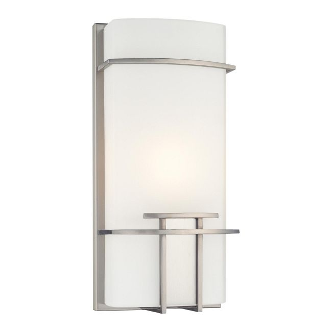 P465 LED Wall Sconce by George Kovacs | P465-084-L