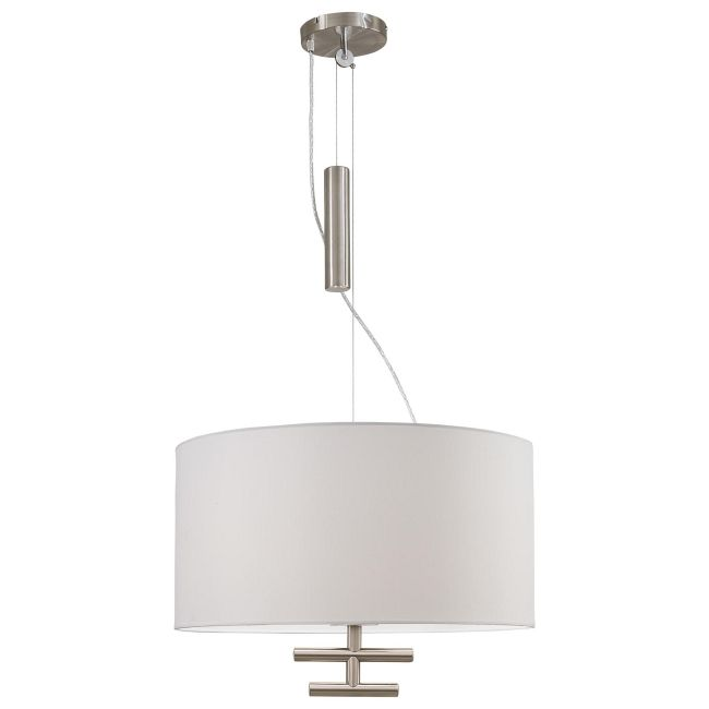 Counter Weights Chandelier by George Kovacs | P543-612