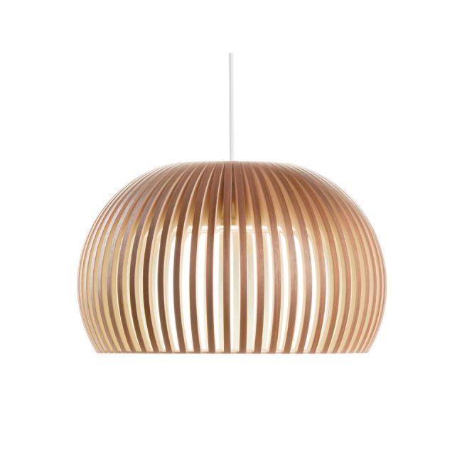 Atto Pendant by Secto Design | SD-5000I-WA