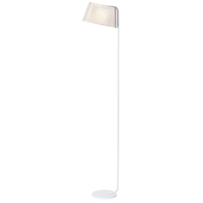 Owalo Floor Lamp by Secto Design | SD-7010I-WH