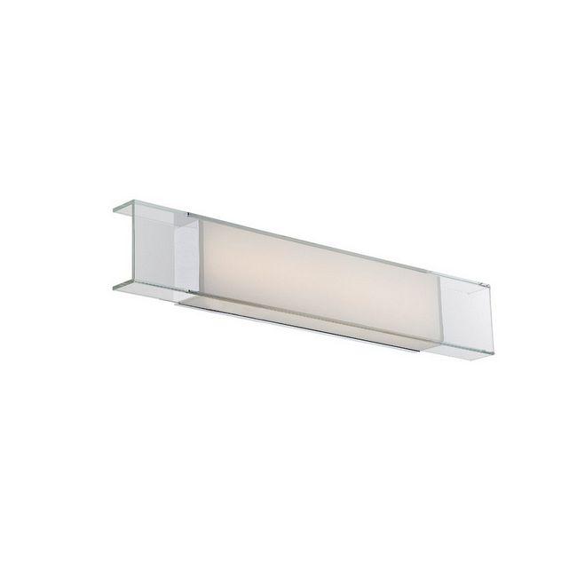 Cloud Bath Bar by Modern Forms | WS-3428-CH