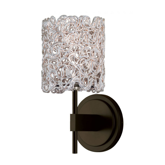 Spaga Wall Sconce - Discontinued Model  by Stone Lighting