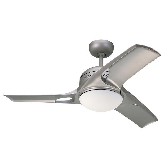 Mach Two Ceiling Fan by Monte Carlo | 3MTR38TMO-L