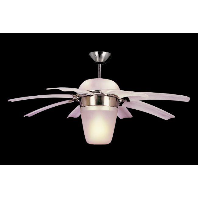 Airlift Ceiling Fan by Monte Carlo | 8ATR44BSD-L