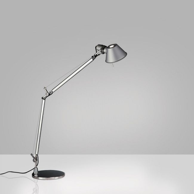 Tolomeo Midi LED Desk Lamp by Artemide | TOL0080
