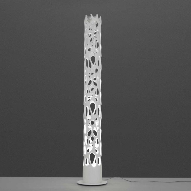 New Nature Floor Lamp by Artemide   1157015A