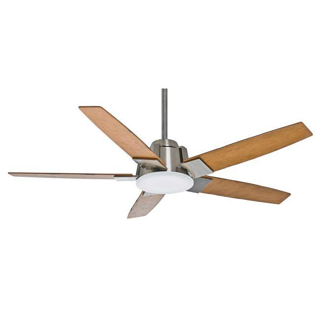 Zudio 5-Blade LED Ceiling Fan by Casablanca Fan | 59109